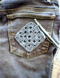 lappa jeans m mormorsruta